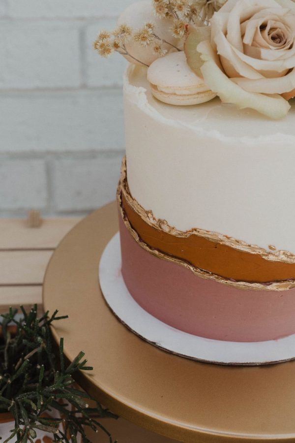 Laurannae Baking Co